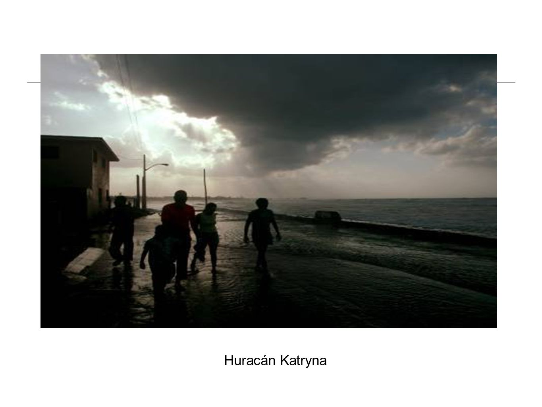 Huracán Katryna
