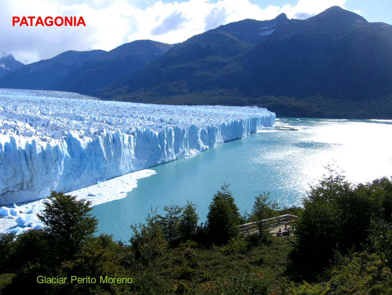 PATAGONIA Glaciar Perito Moreno