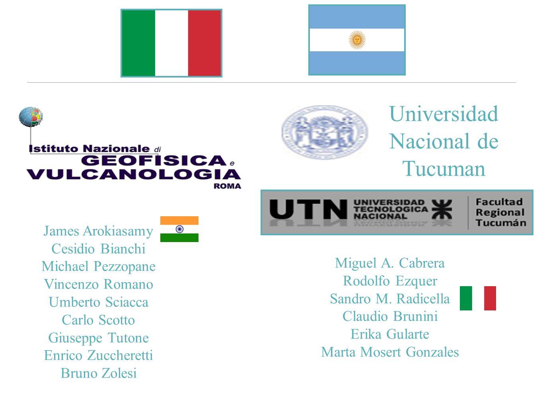 Universidad Nacional de Tucuman