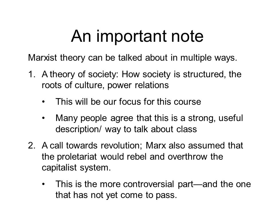 brief notes karl marx pass Get an answer for 'what is marxism a simple outline pleasewhat is marxism  marxism, to put it rather simply, is a type of economic system proposed by karl marx in which there are no classes.