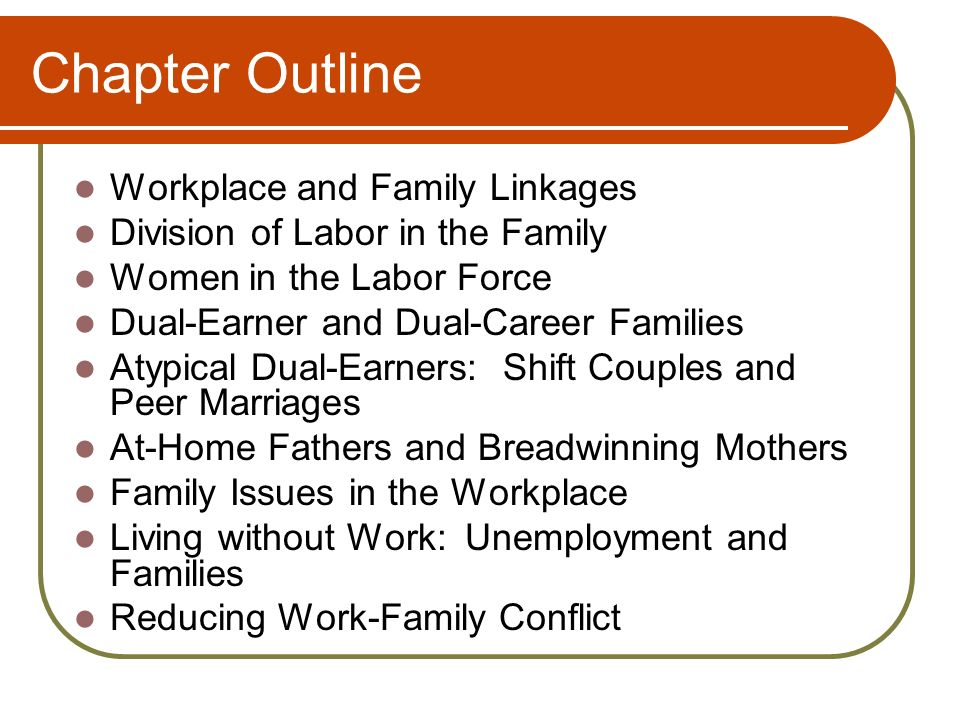 work family conflict married women in hospitality (2017) the relationships among work-family conflict, turnover intention and organizational citizenship behavior in the hospitality industry of taiwan international journal of (2013) the effect of family interference with work on attitudes and behaviors of married working women the korean journal of industrial and.