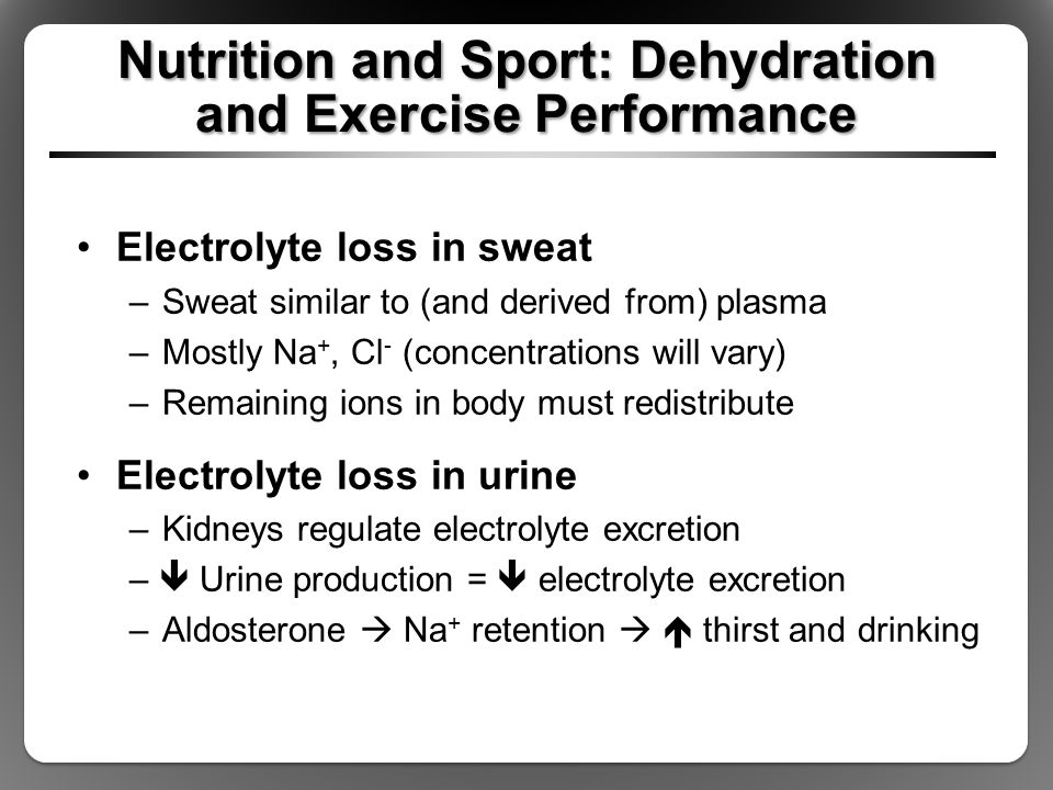 sports and exercise nutrition pdf download