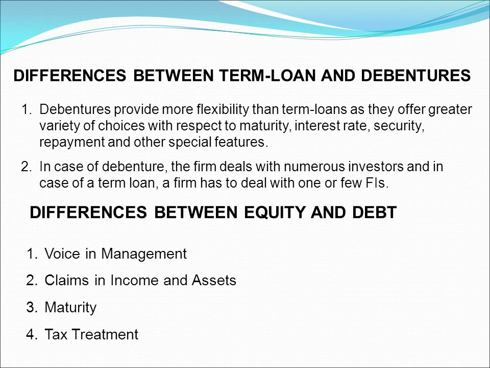 what is the relationship between cost of debt and equity