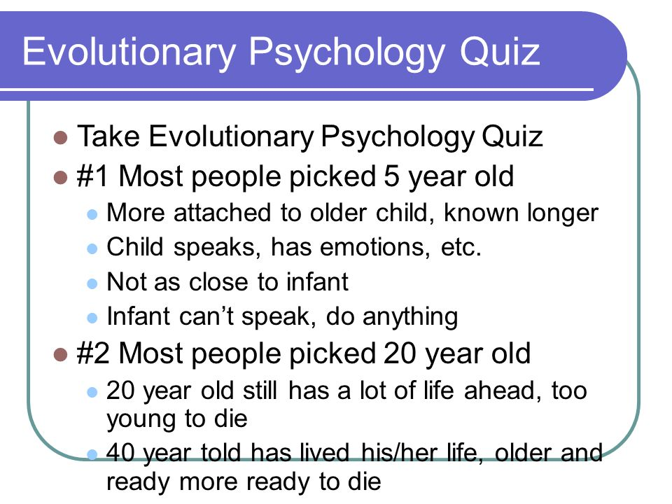 psychology quiz 1 Start studying psychology quiz 1 learn vocabulary, terms, and more with flashcards, games, and other study tools.