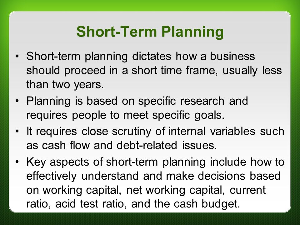 c h a p t e r 3 budgeting 101 chapter ppt download