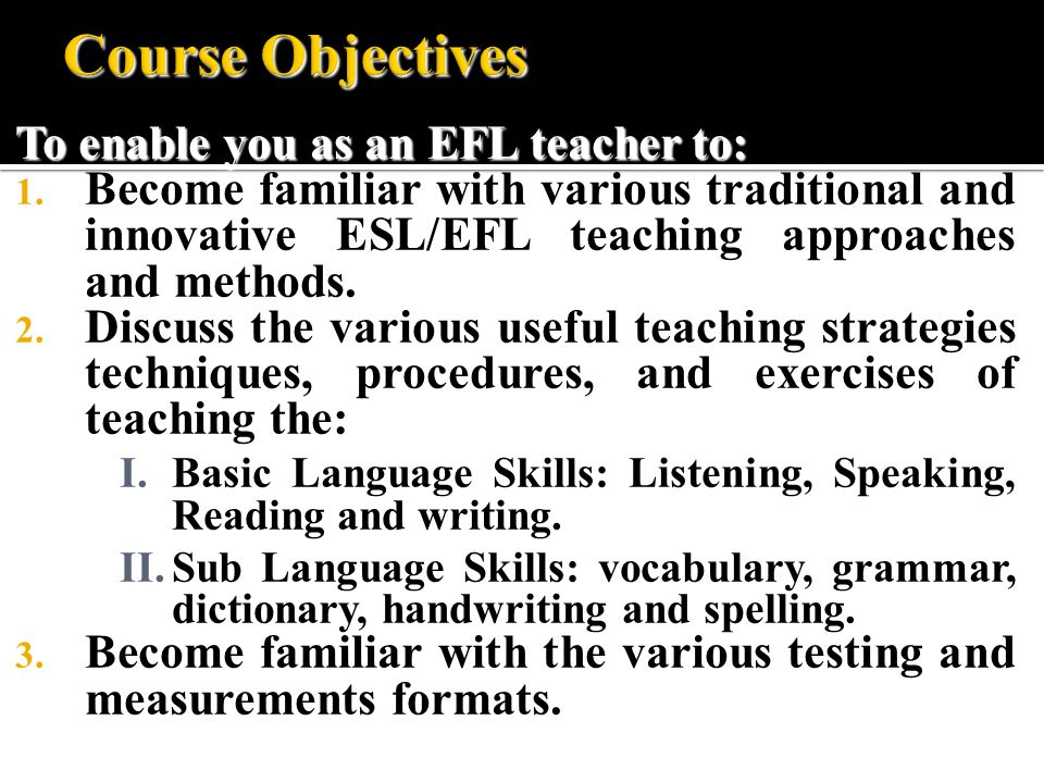 Innovative Classroom Teaching Strategies ~ Tefl teaching english as a foreign language antar abdellah