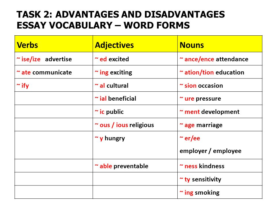 disadvantages of smoking cigarettes essay