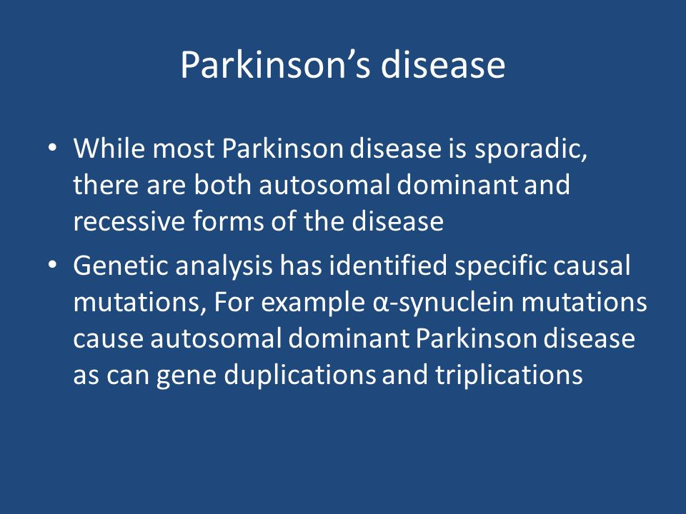 Pathogenesis and pathology of parkinsonism - ppt video online download