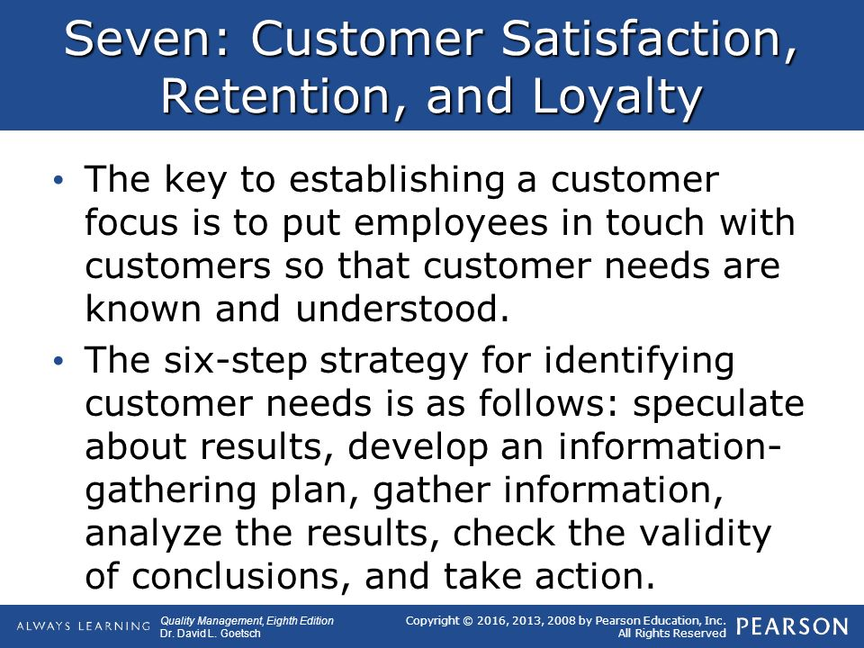 10 Reasons Why Customer Satisfaction Is Still a Crucial Business Metric