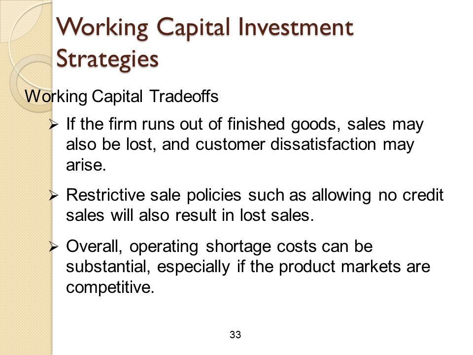 working capital strategies for microsoft What is negative working capital  negative working capital might change over time as the strategy and needs of a business  sneak a peek at microsoft's balance .