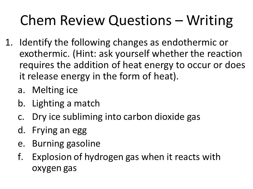 ice professional review essay questions