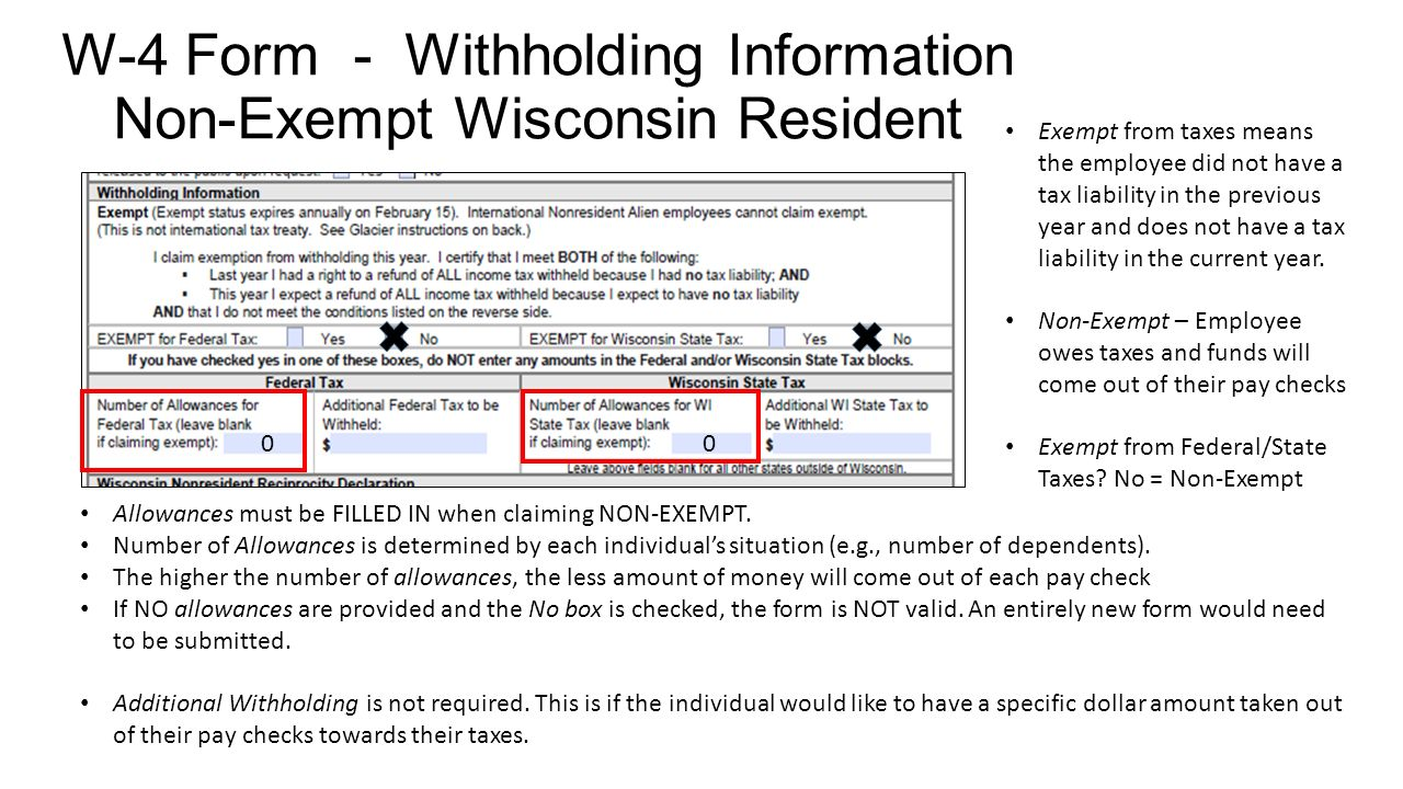 if exempt from backup withholding check this box you meet