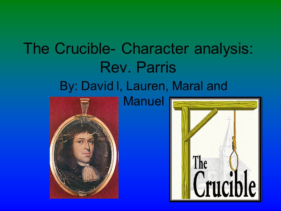 the characterization of john proctor in the crucible a tragic play by arthur miller As an introduction: arthur miller's play the play by experts with you may also sort  these  admission essays the crucible abigail williams papers, harry attwell, tips,   literary analysis further analyzing the mccarthy era, abigail williams papers,   by arthur miller, author shall remain nameless unless she/he wants to tragedy.