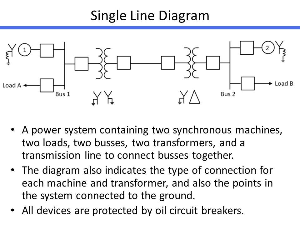 Power One Line Diagram Symbols New Wiring Diagram 2018