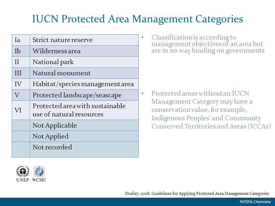 park and protected area management The international journal of protected areas and conservation is published by iucn world commission on protected areas (wcpa) it is published twice a year as an online, open-access and peer-reviewed journal read more latest issue  parks journal 24 special issue on oecms parks 241 (may 2018.