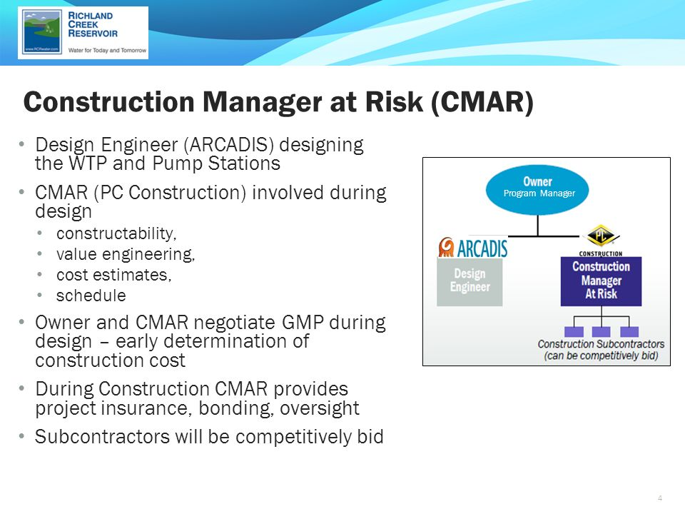 Construction Management Oversight : Update on rcr permitting ppt video online download