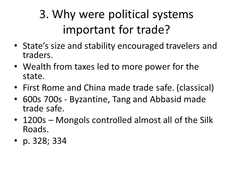 how and why political systems change Political change during the industrial  why we form a political  new poor law political change during the industrial revolution public health act of.