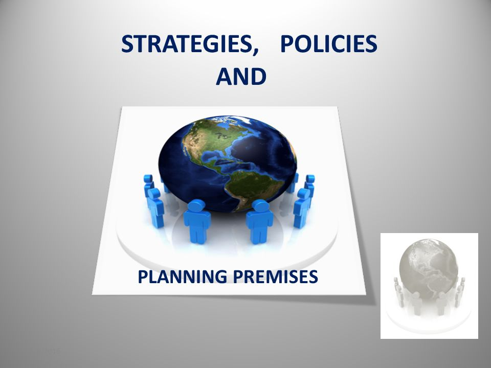 Strategic allocation of resources meaning