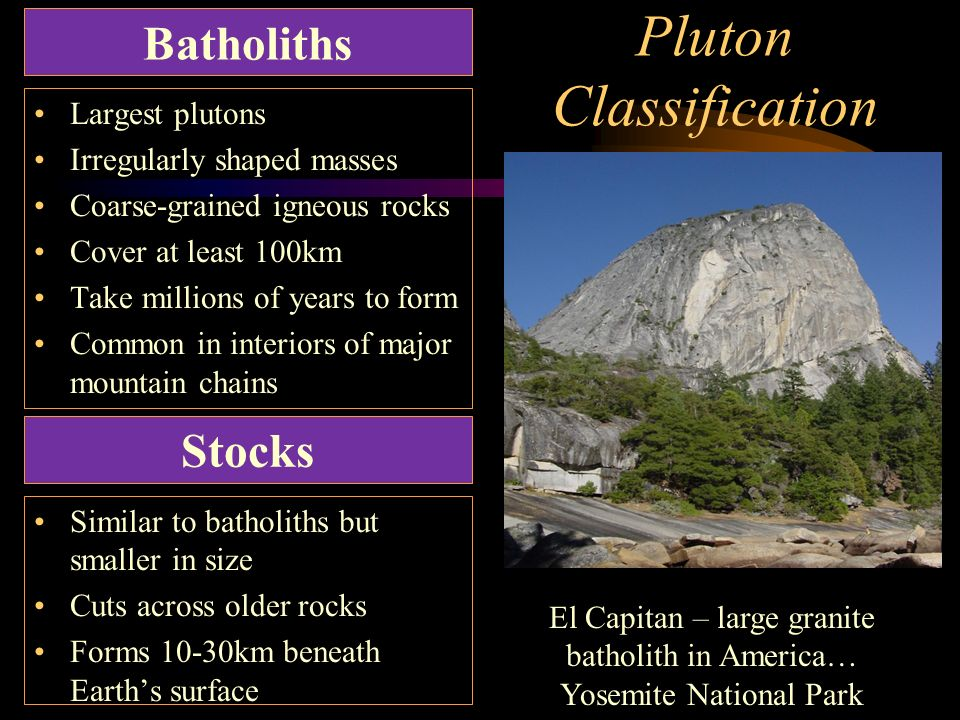 VOLCANIC ACTIVITY Chapter ppt download