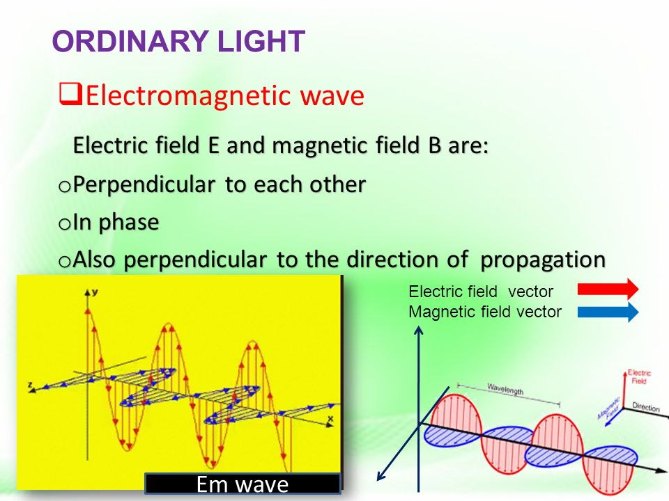 how to create a large electromagnetic field