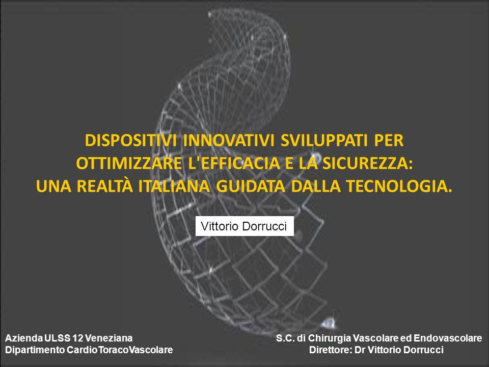 UNA REALTÀ ITALIANA GUIDATA DALLA TECNOLOGIA.