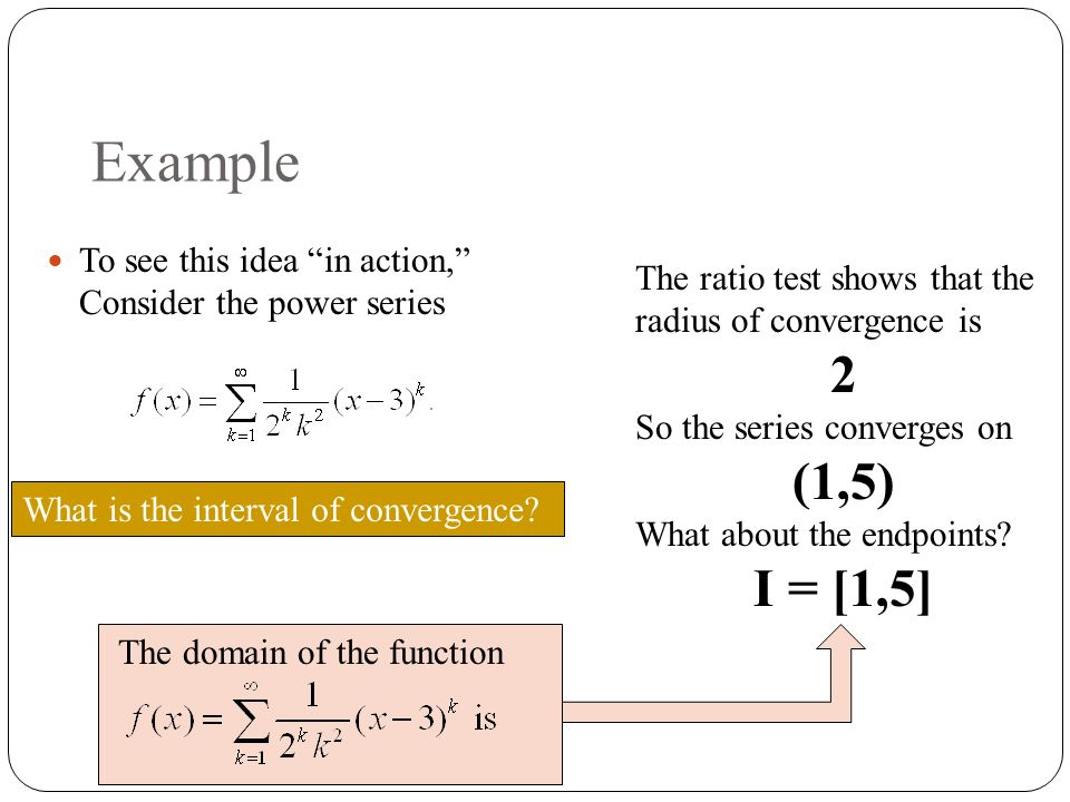 how to find the interval of convergence in one easy lesson All observers who measure time and distance carefully will find the same spacetime interval between any -dimensional minkowski spacetime (one temporal and two.