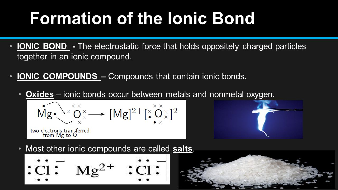 worksheet Teaching Transparency Worksheet Metallic Bonding ionic compounds and metals ppt video online download formation of the bond