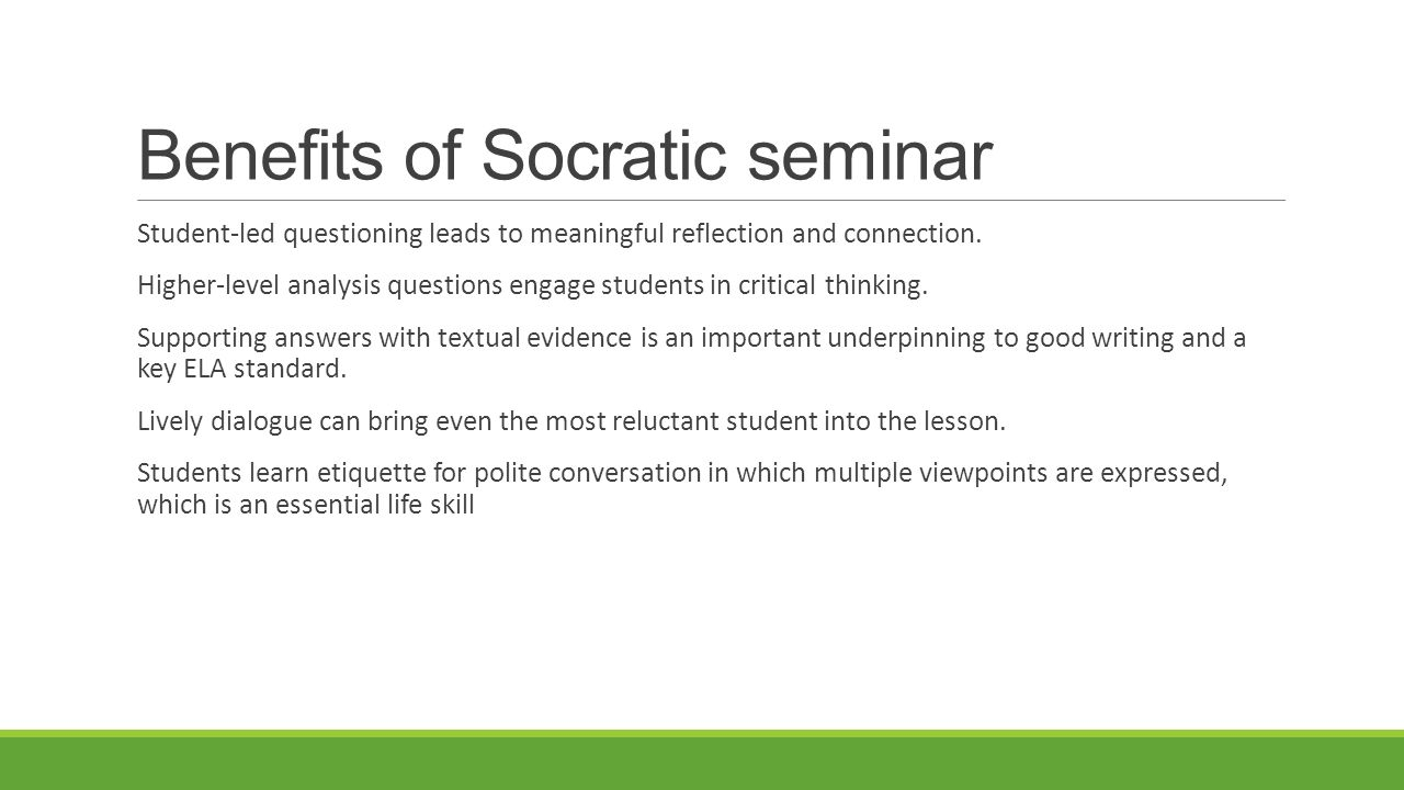 frankenstein socratic seminar reflection Frankenstein- a victim of society to why the village reacts this way until he sees a reflection of frankenstein frankenstein socratic seminar.