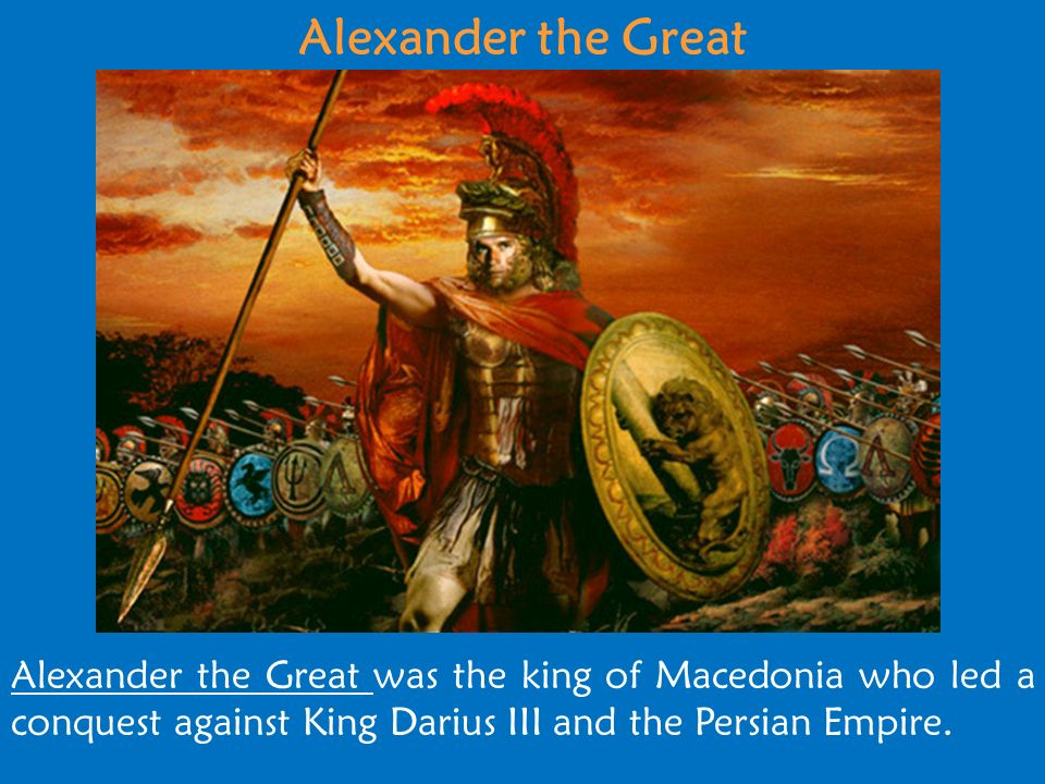 short essay on alexander the great Find out more about the history of alexander the great, including videos, interesting articles, pictures, historical features and more get all the facts on historycom.