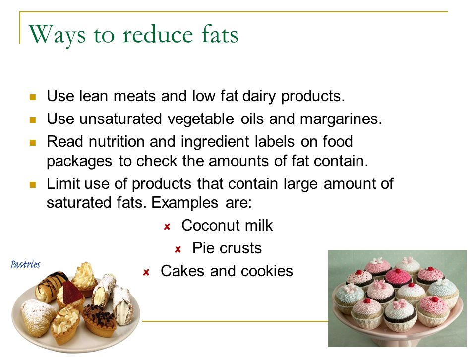 Diet recipes to reduce belly fat picture 1