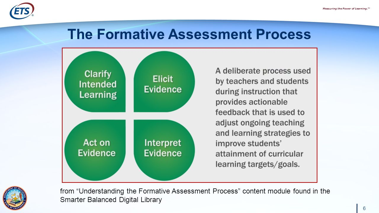 the formative assessment about international students Formative assessment for students and teachers  and international experts on the topic, the council of chief state school officers' (ccsso) formative.