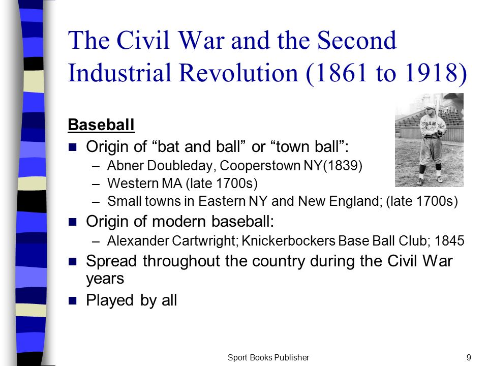 industrial revolution and the civil war The american civil war and the wars of the industrial revolution has 55 ratings and 2 reviews rock said: i can't figure out who this book is supposed to.