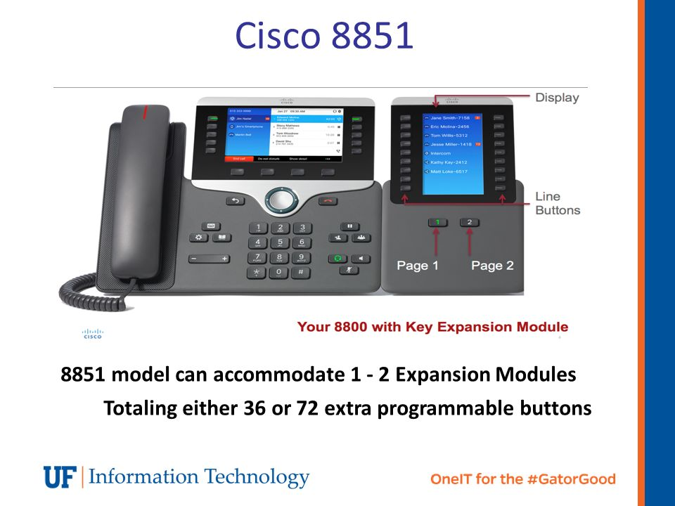 how to call divert cisco 8861