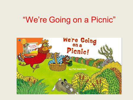 Were Going on a Picnic. incident An incident is something unusual that happens and it is often an accident.