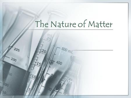 The Nature of Matter A low pH indicates that a substance is A) a base. B) an acid. C) a carbonate. D) neutral.