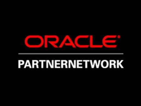 Working with Oracle in the Retail Industry Richard Michalec