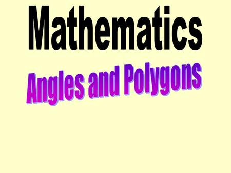 Angle calculations a 72 0 21 0 Angles in a half turn = 180 0 Angles in a full turn = 360 0 162 0 b 135 0 Opposite angles are equal 153 0 c d e Angles.