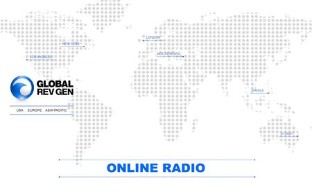 USA. EUROPE. ASIA PACIFIC LOS ANGELES NEW YORK LONDON MONTENEGRO MANILA SYDNEY ONLINE RADIO.