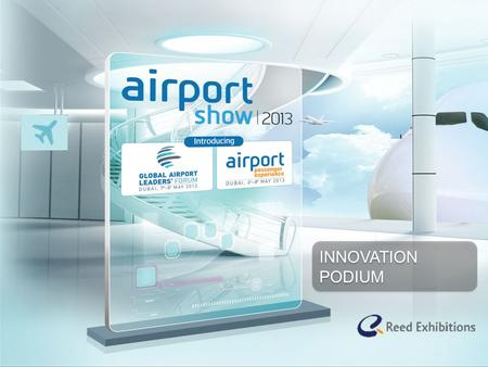 INNOVATION PODIUM.