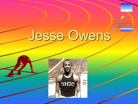 Jesse Owens. Biography James Cleveland Jesse Owens (Oakville, September 12, 1913 - Tucson, March 31, 1980) was an athlete and african-american civic.