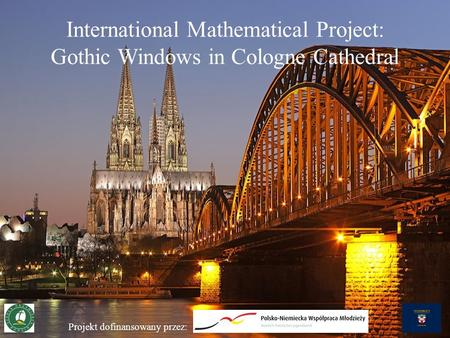 International Mathematical Project: