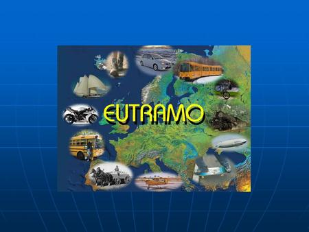 EUTRAMO activities and events at Kontyfa School, Budapest (2005-2008)