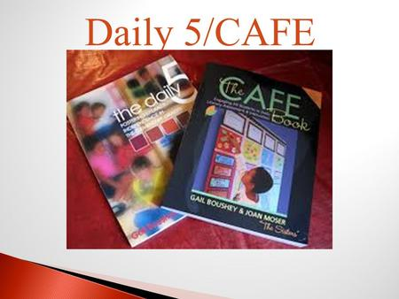 Daily 5/CAFE.  Connections is a way for people to connect  It is a way for people to reflect within the context of a group with a thought, a story,