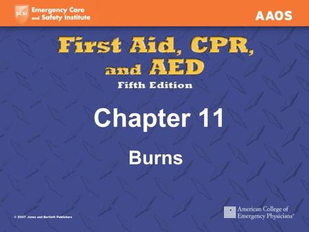 Chapter 11 Burns. An estimated 2 million burn injuries occur each year in the United States, resulting in 75,000 hospitalization and more than 3000 deaths.