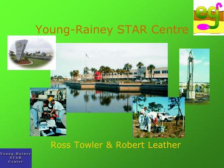Young-Rainey STAR Centre