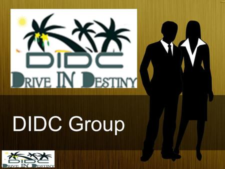 DIDC Group. About the Company The DIDC Group is a multi-national corporation spread globally from Asia to Europe with corporate offices in 8 countries.