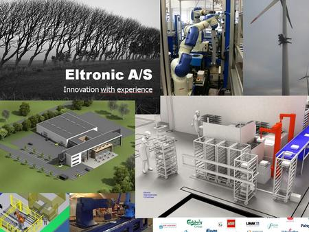 © 2007 Eltronic A/S 28-03-2015. Facilities 2010 in Hedensted.