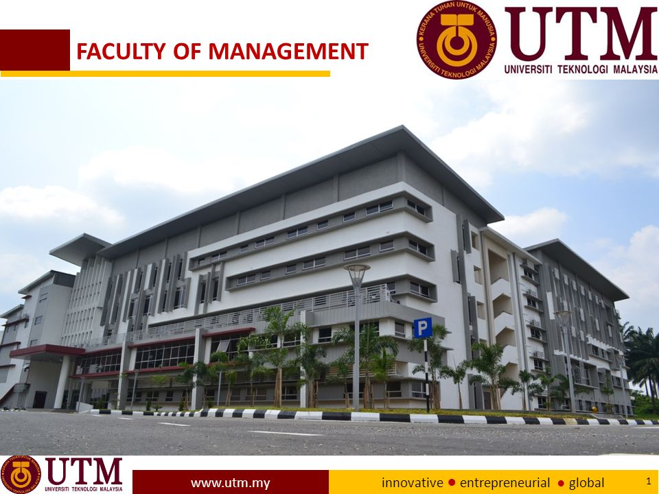 Innovative Entrepreneurial Global 1 Faculty Of Management Ppt Download