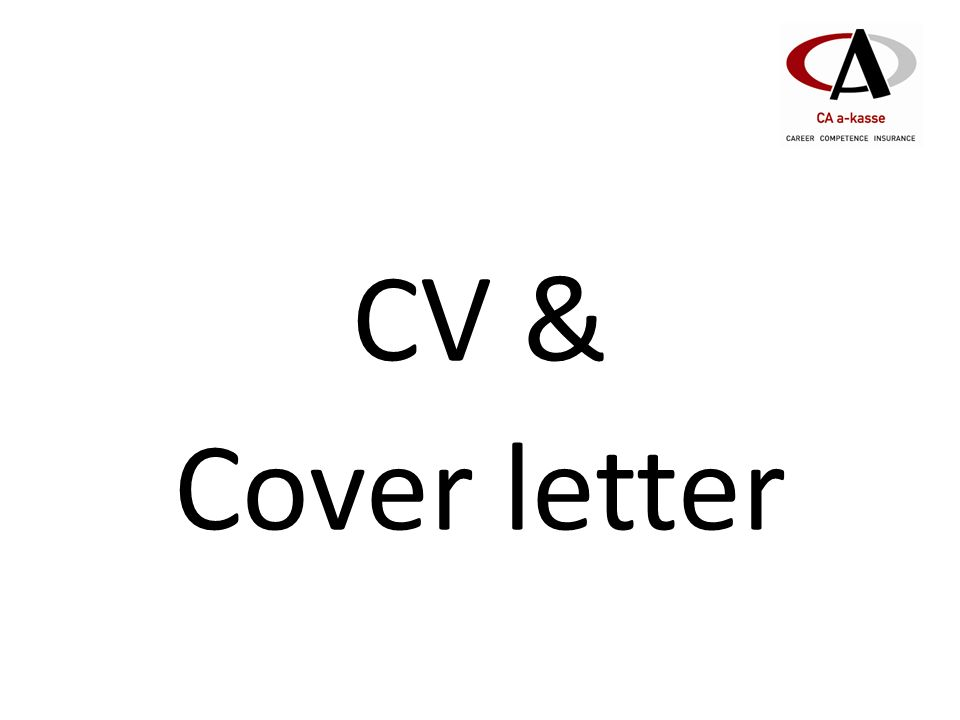 Cv Cover Letter Thomas Klintgaard Career Counsellor At Cbs Philosophy King S College London Ruc Pr Communikation B2c Recrutment Many Industries Ppt Download