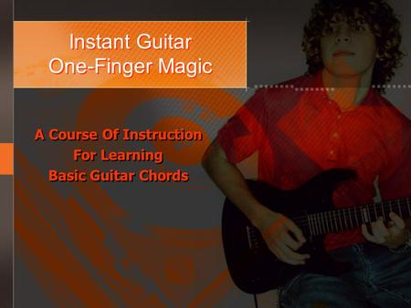 Guitar and Recorder Resource Notebook By: Christina Regan. - ppt ...